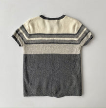 Load image into Gallery viewer, Striped Knit Tee small