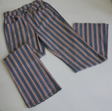 Load image into Gallery viewer, Levi's 70s Sta-Prest striped jeans