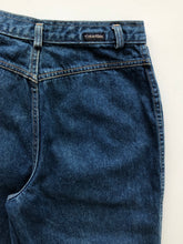 Load image into Gallery viewer, Calvin Klein denim