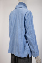 Load image into Gallery viewer, baby blue cord shirt
