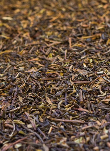 Organic Black Darjeeling - Nutrition by Nature