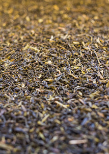 Organic Green Darjeeling - First Fermentation Tea - Nutrition by Nature