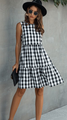 Gingham Dream Dress