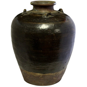 Martaban South Eastern Asian Trade Pottery