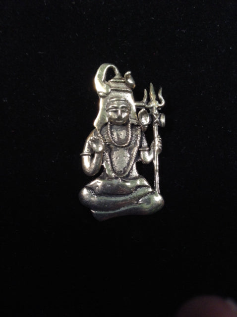 Pendant from India