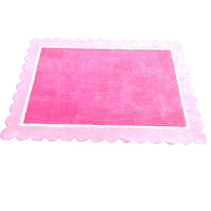 8x10 Pink Rug - alabamafurniture