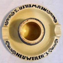 Load image into Gallery viewer, Neuweiler's Ashtray & Match Striker