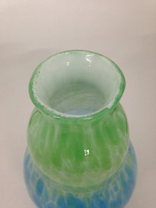 Fenton Glass Co. Vase