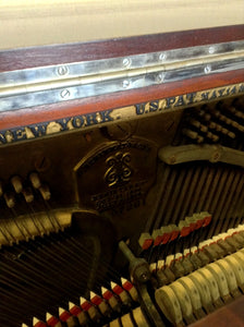 1879 Steinway & Sons Upright Piano - alabamafurniture