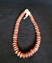 Load image into Gallery viewer, Indian Agate/Jasper Necklace