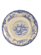 "Load image into Gallery viewer, ""Old Dutch"" Collectable Plate - alabamafurniture"
