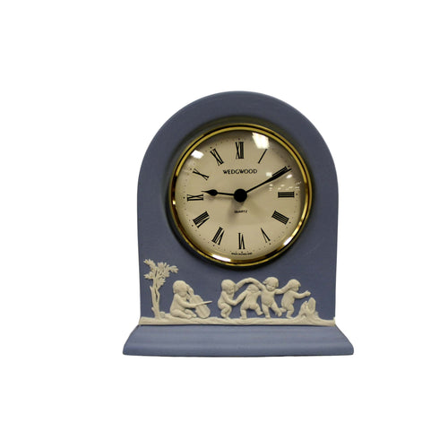 Wedgewood Clock