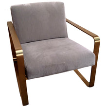 Load image into Gallery viewer, Miles Chair & Ottoman
