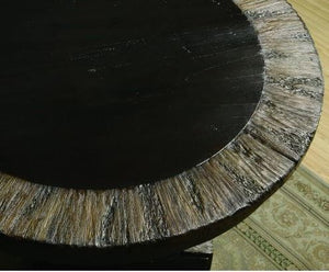 "Transitions 36"" Round Table"