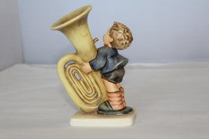 The Tuba Player