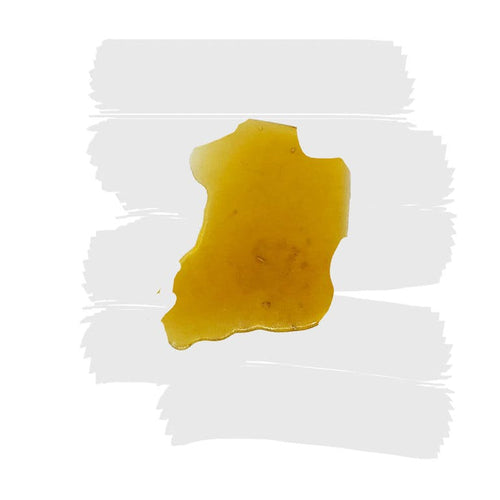 KING KUSH SHATTER - The Cannabis Dispensary