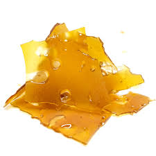 OSUKA EXTRACTS GINZA EXPRESS SHATTER - The Cannabis Dispensary