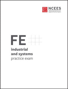 FE Industrial and Systems Practice Exam