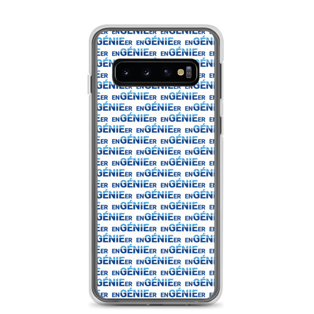 Samsung enGENIEer Case