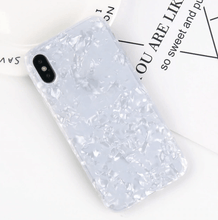 Load image into Gallery viewer, Glitter Silicone Case