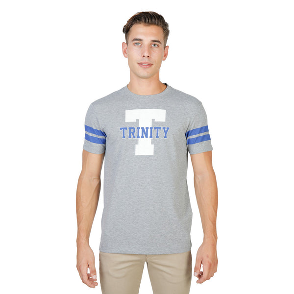 Oxford University TRINITY-STRIPED-MM Camisetas