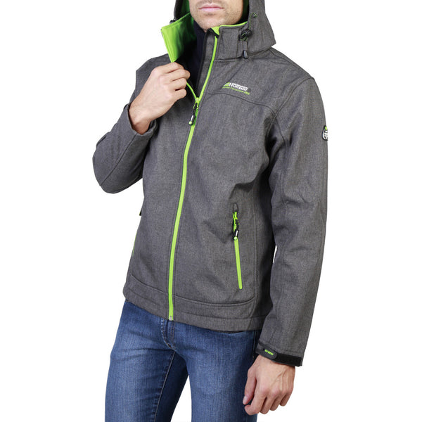 Geographical Norway Twixer_man Chaquetas