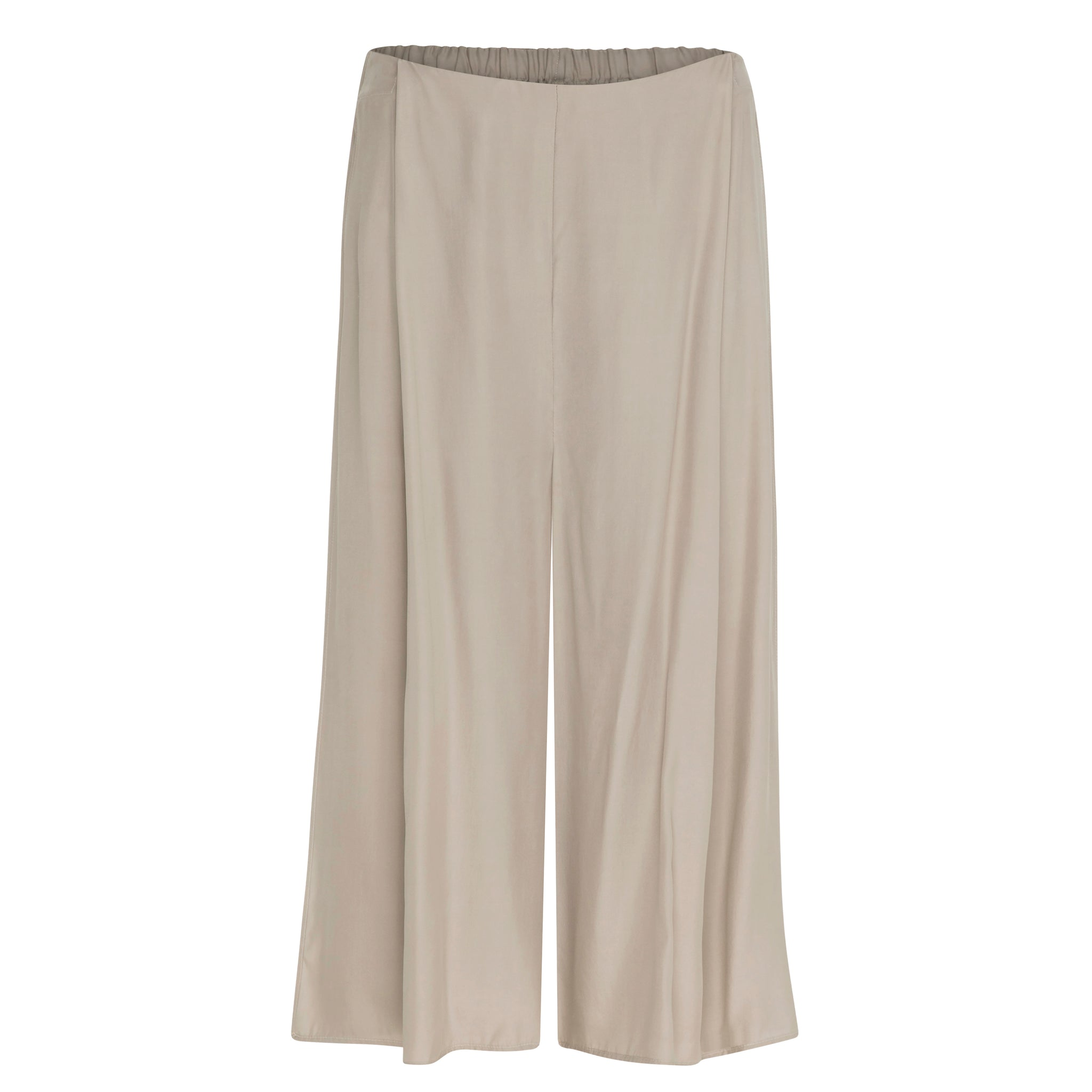 Radella Pant -  Sand Washed Pure Silk
