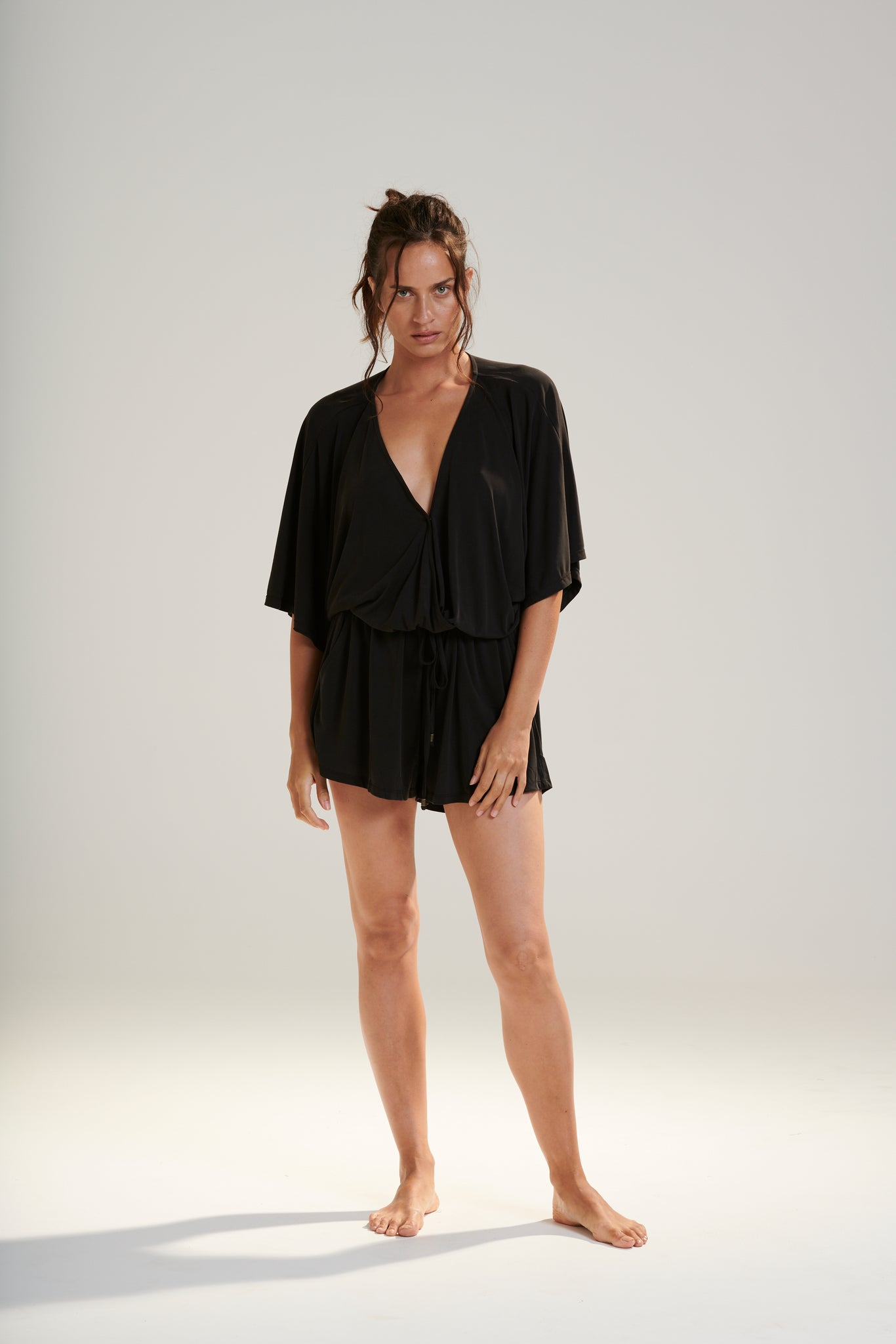Carrie Playsuit