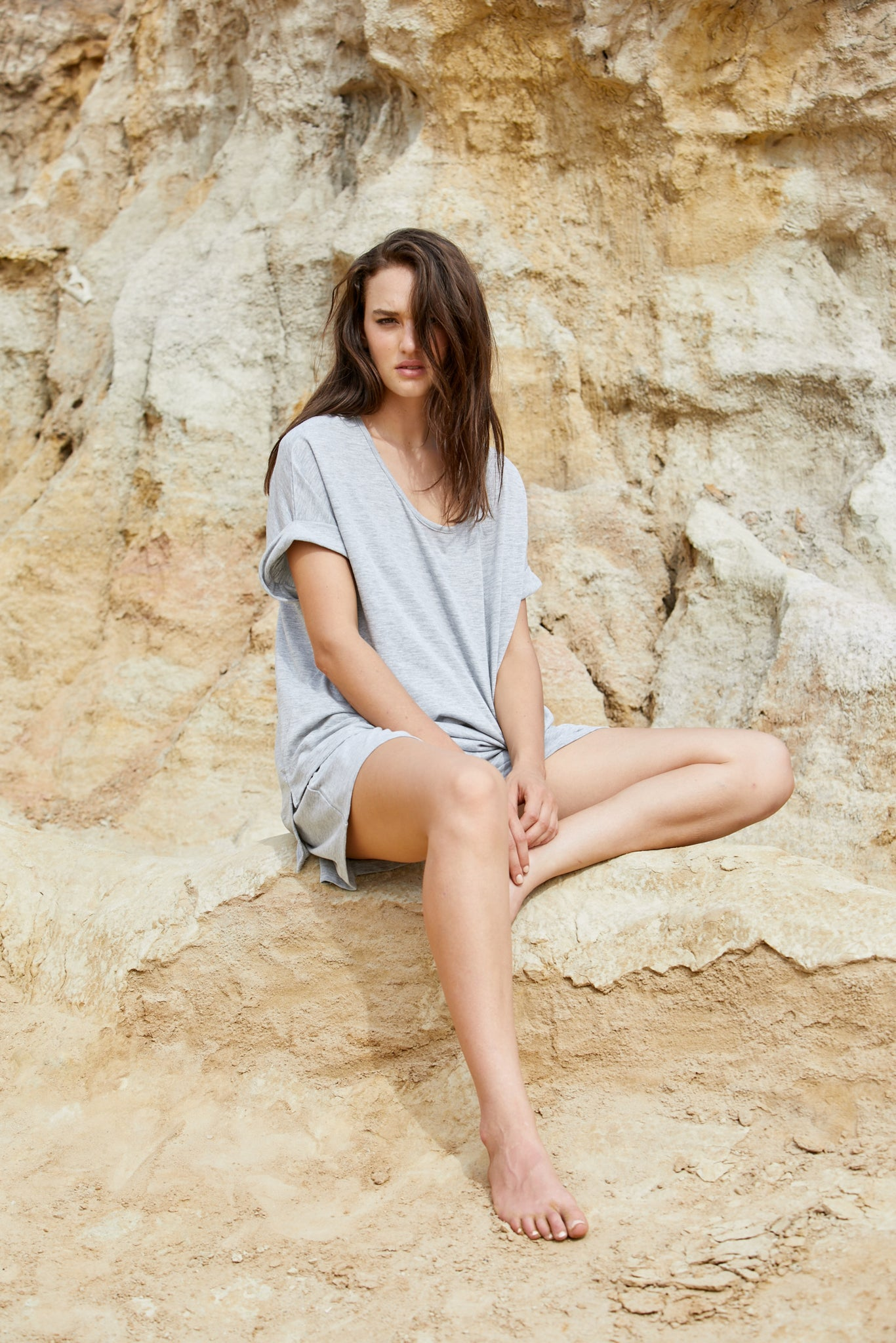 Metis Short - Pure Organic Cotton