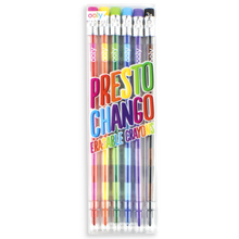 Load image into Gallery viewer, Presto Chango Crayons - Set of 6