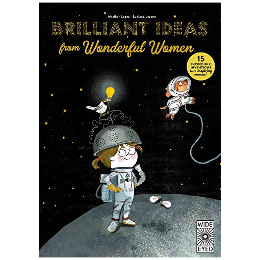 Brilliant Ideas by wonderful women