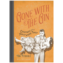 Load image into Gallery viewer, Gone With The Gin Book