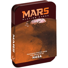 Load image into Gallery viewer, Mars Playing Cards
