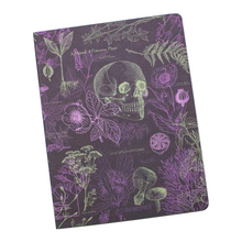 Load image into Gallery viewer, Poisonus Plants Softcover Notebook