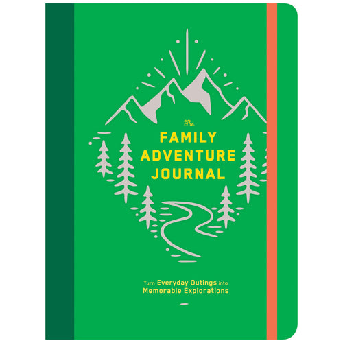 Family Adventure Journal