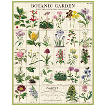 Load image into Gallery viewer, Botanic Garden 1000 Pc  Piece Puzzle
