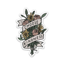 Load image into Gallery viewer, Big Moods Vinyl Sticker