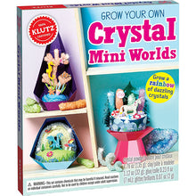 Load image into Gallery viewer, Grow Your Own Crystal World