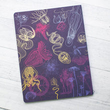Load image into Gallery viewer, Jellyfish Notebook Softcover Lined