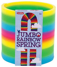 Load image into Gallery viewer, Jumbo Rainbow Spring