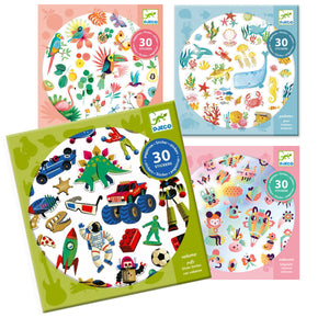30 pc Stickers