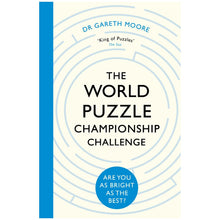 Load image into Gallery viewer, World Puzzle Championship Challenge