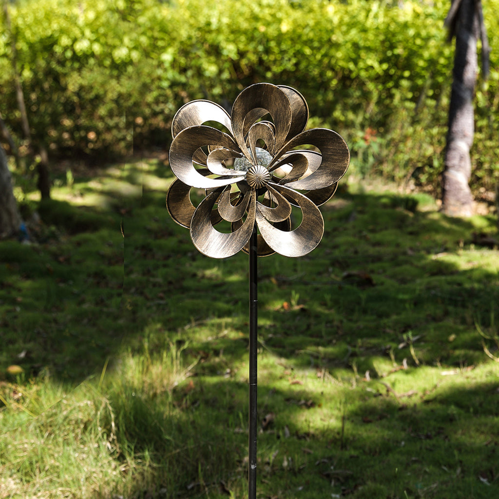 TH1001 - Solar Wind Spinner Magnolia 75in (US Only)