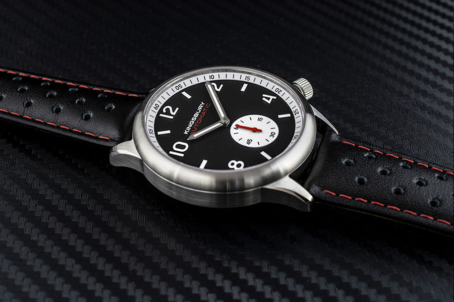 Varsity Sport Racing Watch