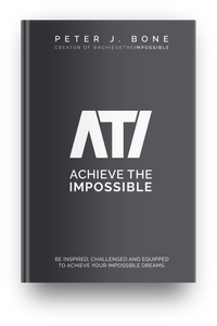 Achieve the Impossible Book