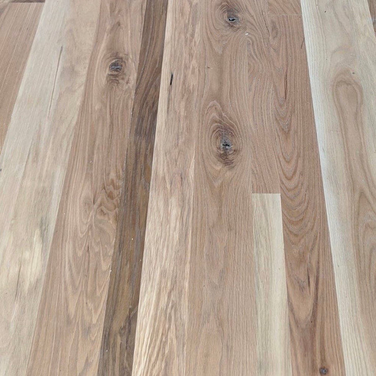 Weathered Oak Flooring