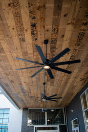 Reclaimed Wood Shiplap