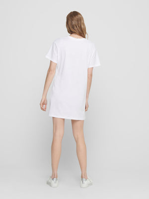 ONLY FREYA LIFE TEE DRESS
