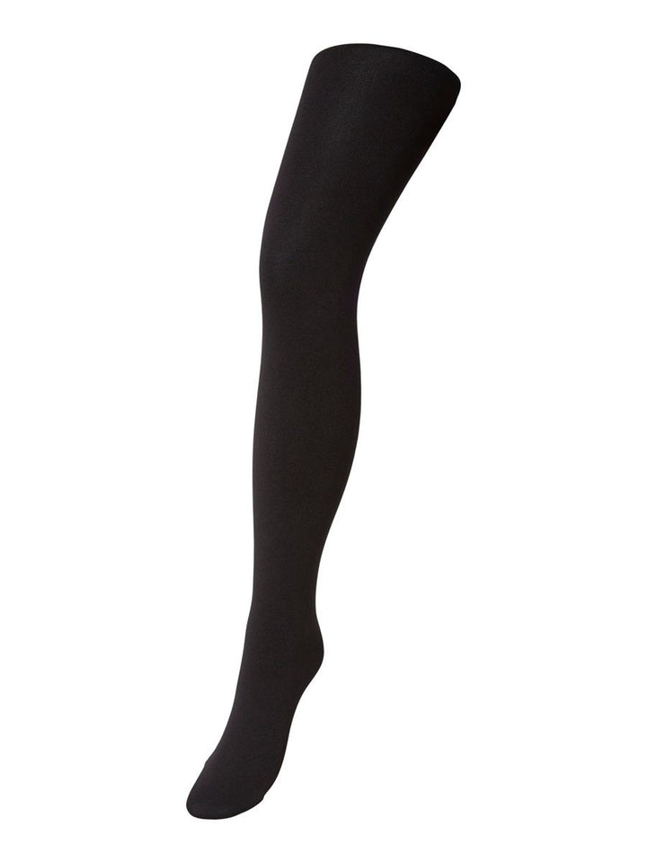 PIECES FLEECE TIGHTS