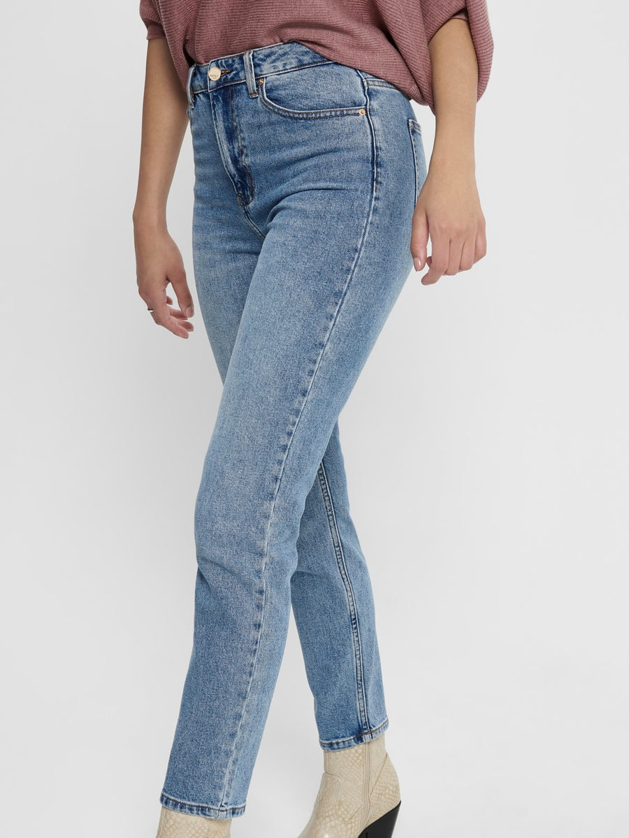 ONLY EMILY ANKLE JEANS
